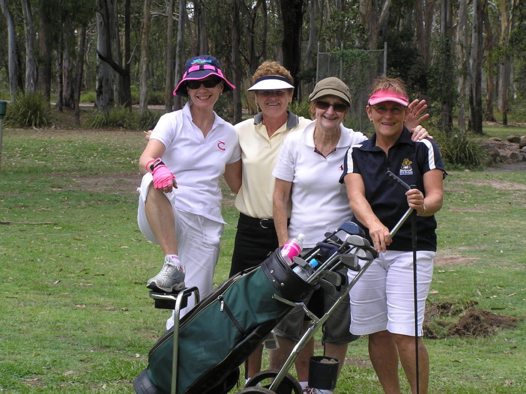 dragons-abreast-brisbane-golf-day-2007-fundraising-for-breast-cancer